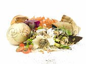 Food waste Image